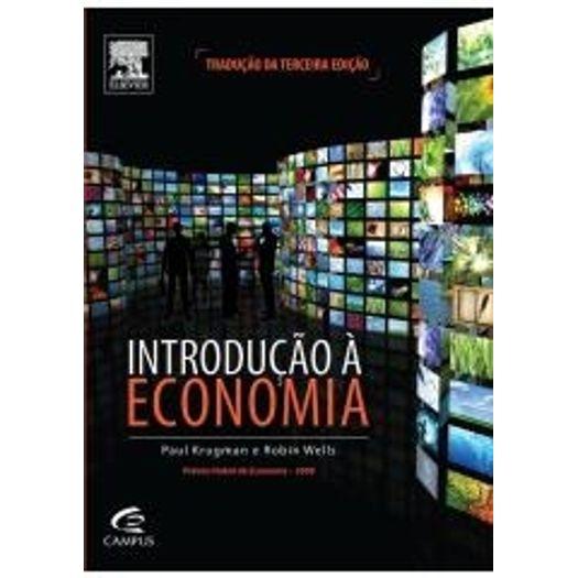 Introducao a Economia - Campus