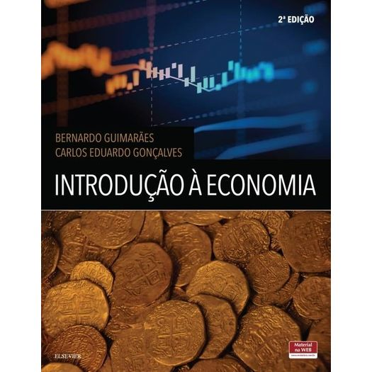Introducao a Economia - Elsevier