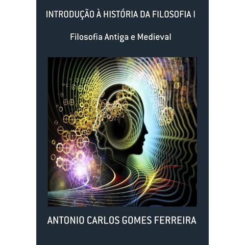 Introdução à História da Filosofia I