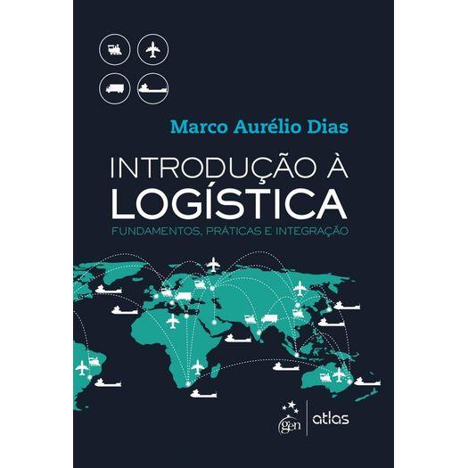 Introducao a Logistica - Atlas