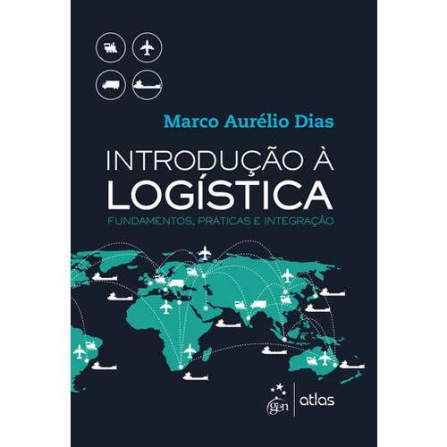 Introduçao a Logistica