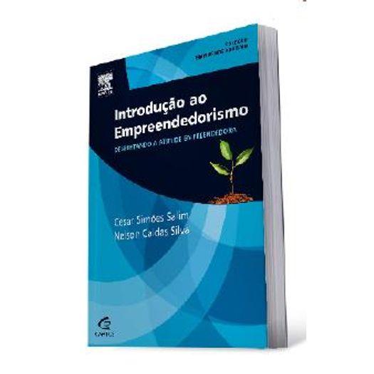 Introducao ao Empreendedorismo - Campus