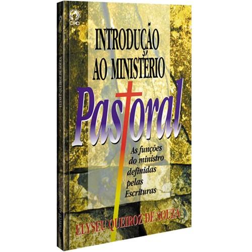 Introdução ao Ministério Pastoral