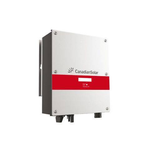 Inversor Solar Canadian Aldo Solar 41001344 3kw Monofasico 220v Mppt Monitoramento