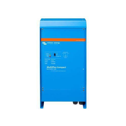 Inversor Solar Off Grid Victron Aldo Solar Cmp242200000 Multiplus 2000va 24v/230v Senoidal Pura+carregador