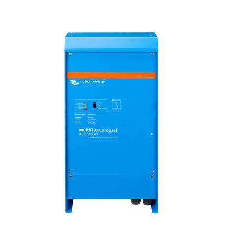Inversor Solar Off Grid Victron Aldo Solar Cmp242200100 Multiplus 2000va 24v/120v Senoidal Pura+carr