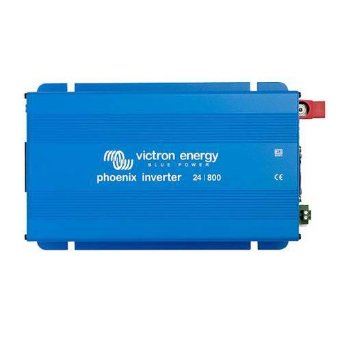 Inversor Solar Off Grid Victron Aldo Solar Phoenix 800va E24v S120v