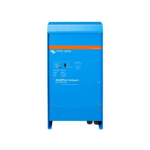 Inversor Solar Off Grid Victron Centrium CMP242200000 2000VA 24V/230V Senoidal Pura+Carregador