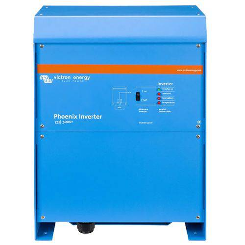 Inversor Solar Off Grid Victron Phoenix 3000va Centrium Energy