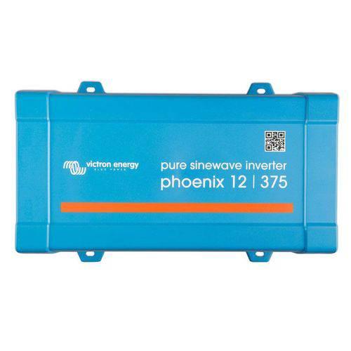 Inversor Victron Centrium Energy Senoidal Pura 12vcc/220vca (300w)