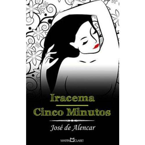 Iracema/ Cinco Minutos - N:06 - 07 Ed