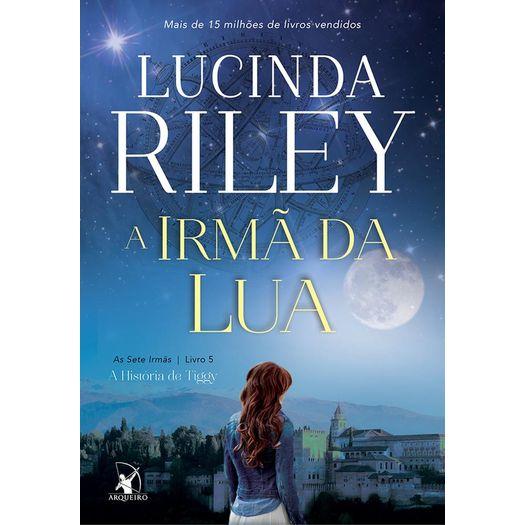 Irma da Lua, a - Livro 5 - Arqueiro
