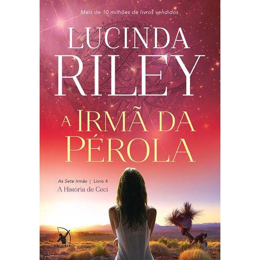Irma da Perola, a - Livro 4 - Arqueiro