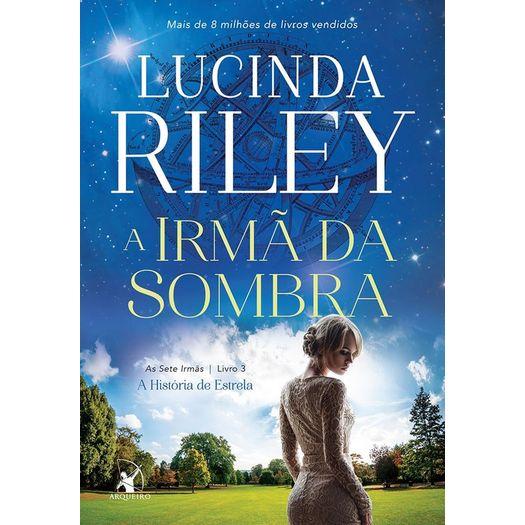 Irma da Sombra, a - Livro 3 - Arqueiro