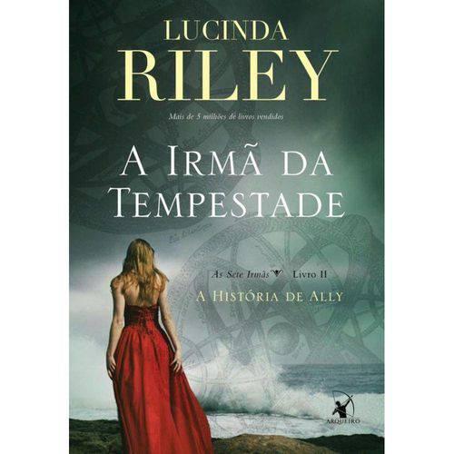 Irma da Tempestade, a (As Sete Irmas - Vol. 2)