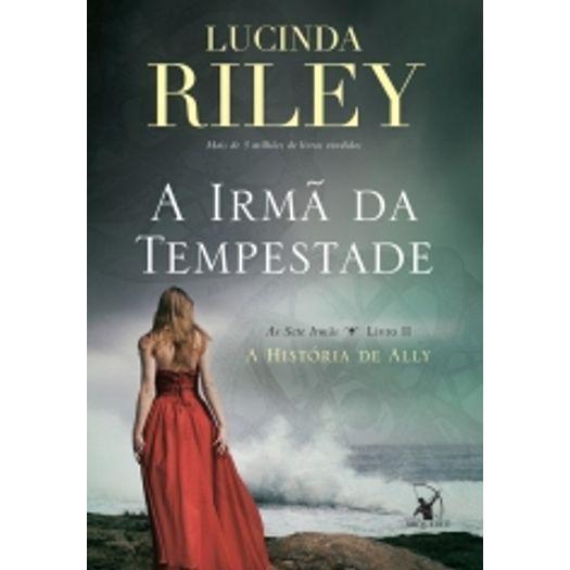 Irma da Tempestade, a - Livro 2 - Arqueiro