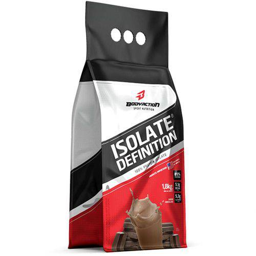 Isolate Definition 1,8 Kg - Body Action