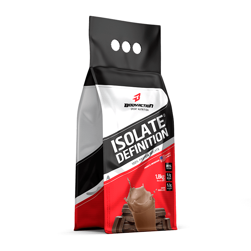 Isolate Definition Refil (1 8kg) Body Action