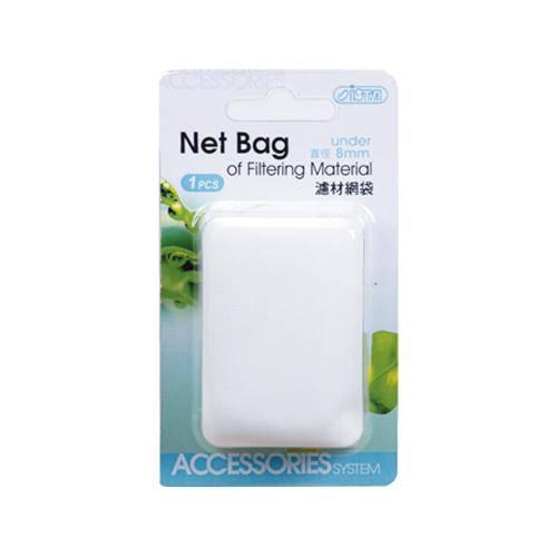 Ista Net Bag Bolsa para Mídia/Carvão 1 Und I-987