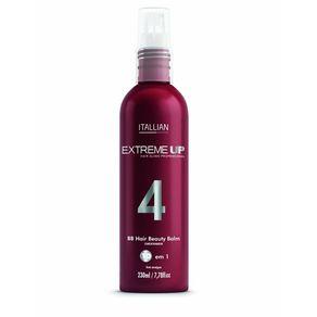 Itallian Extreme Up 4 BB Hair Beauty Balm - 10 em 1 - Sem Enxágue - 230ml