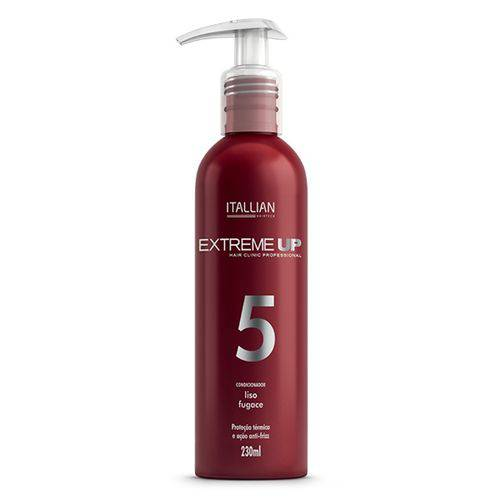 Itallian Extreme Up 5 Liso Fugace - Protetor Térmico 230ml