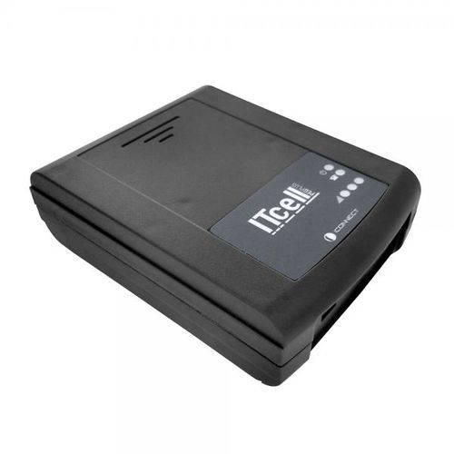 ITCell PEG- PLUS (Módulo Celular GSM Porteiro Coletivo)