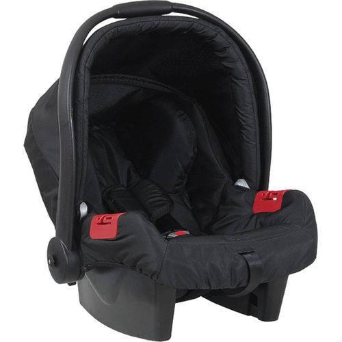 IXAU3042PR04 - Bebê Conforto Burigotto Touring Evolution Preto