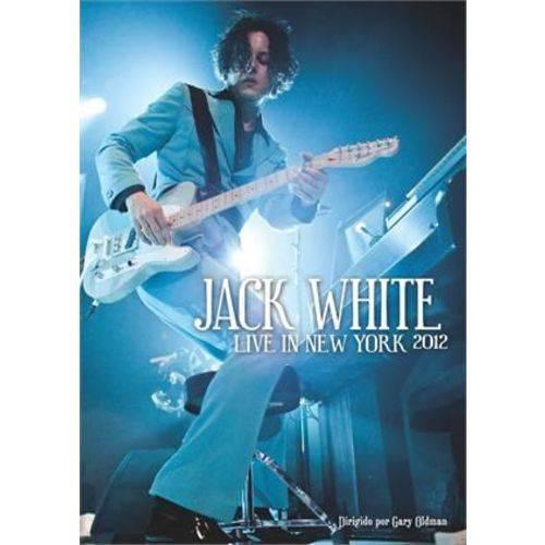 Jack White - Live In New York