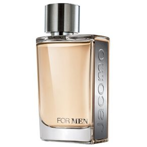 Jacomo For Men Jacomo - Perfume Masculino - Eau de Toilette 50ml