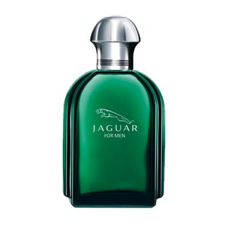 Jaguar For Men Jaguar - Perfume Masculino - Eau de Toilette 100ml