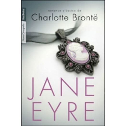 Jane Eyre - Best Bolso