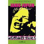 Janis Joplin: por Ela Mesma