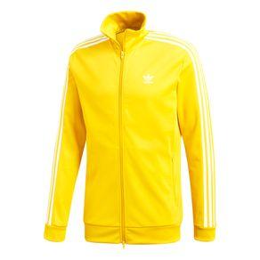 Jaqueta Adidas Backenbauer Amarela Homem G