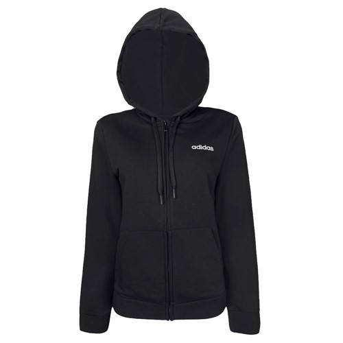Jaqueta Adidas Feminina Essentials Solid DP2414