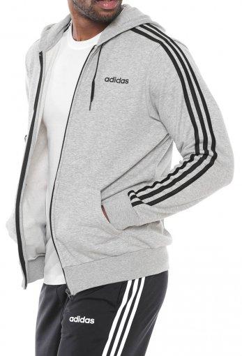 Jaqueta Adidas Performance e 3S Fz Ft Du0473 DU0473