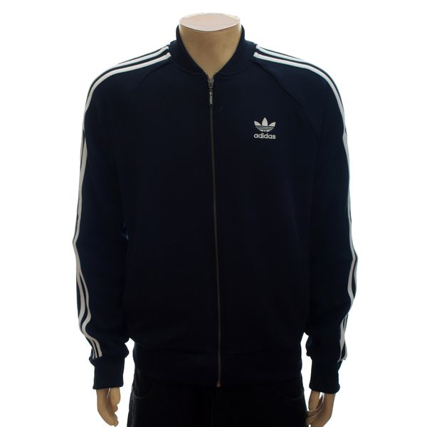 Jaqueta Adidas Superstar Navy (P)