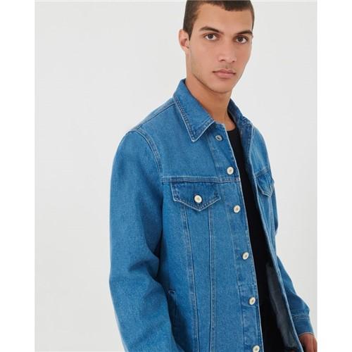 Jaqueta Jeans Jeans P