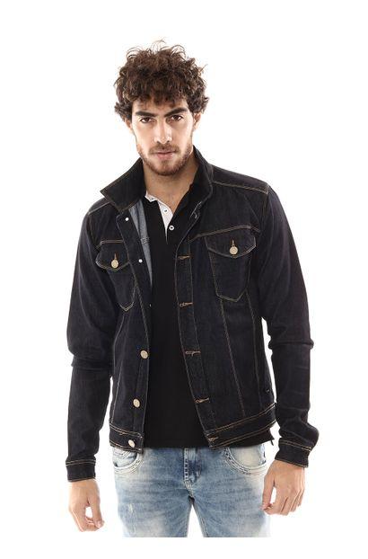 Jaqueta Jeans Masculina - 254531 P