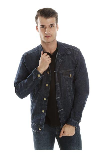 Jaqueta Jeans Masculina - 259056 P