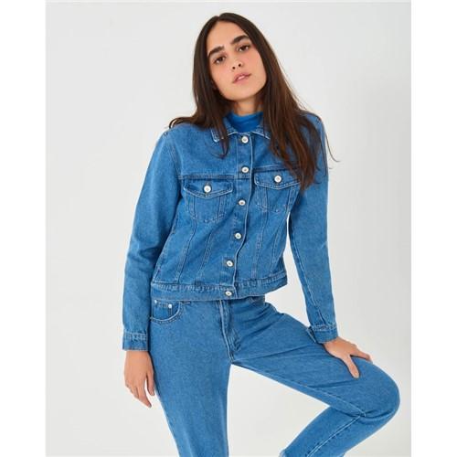 Jaqueta Jeans PP