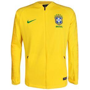 Jaqueta Nike Cbf Amarela Masculino P