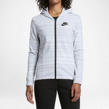 Jaqueta Nike Sportswear Advance 15 Feminino 837458