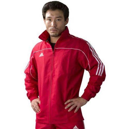 Jaqueta Quebra Vento Adulto Adidas