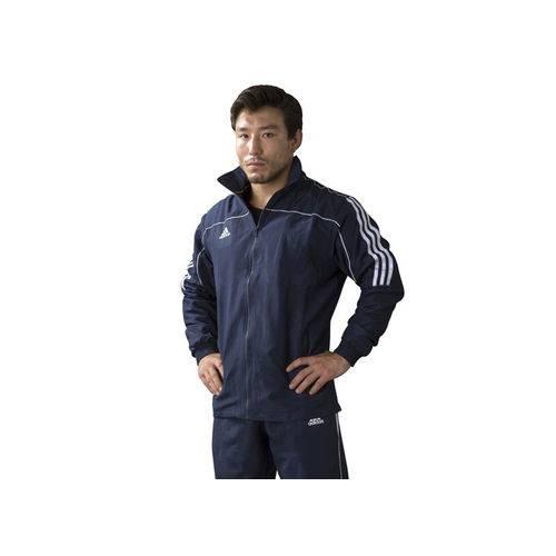 Jaqueta Quebra Vento Infantil Adidas