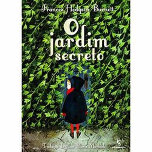 Jardim Secreto, o - (0753) 1ª Ed