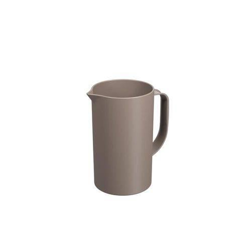 Jarra Casual 1 L Warm Gray - Coza