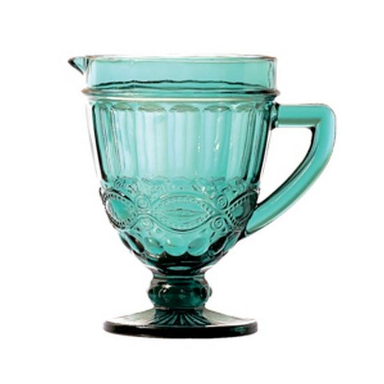 Jarra Libelula 1 Litro Azul Tiffany