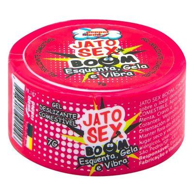 JATO SEX BLOM JS607 Boom Tamanho Único