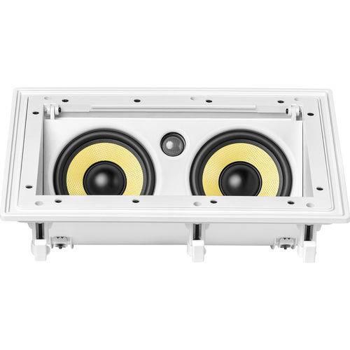 Jbl Ci55ra - Caixa Acústica de Embutir Angulada 2-vias