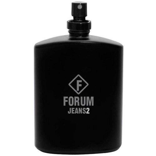 Jeans2 Forum Eau de Cologne - Perfume Unissex 100ml